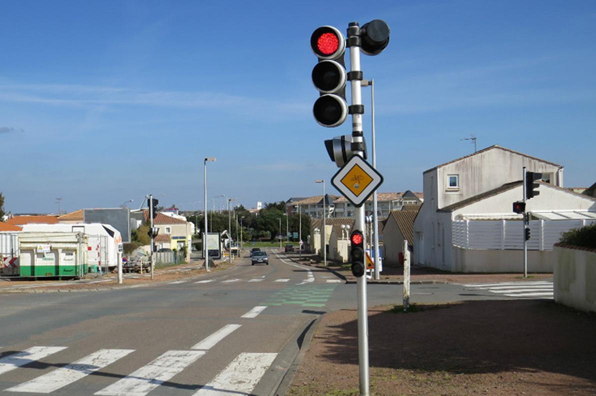 Signalisation Lumineuse 07